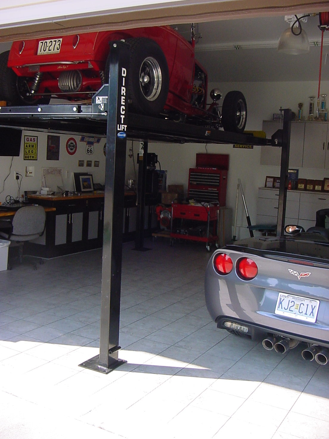 Thinking Of Redoing My Garage Floor Suggestions